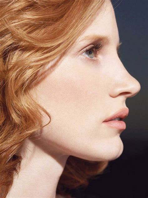Pin by chellem on jessica CHASTAIN | Actress jessica, Face
