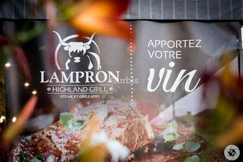Lampron Highland Grill, Warwick QC | Ourbis