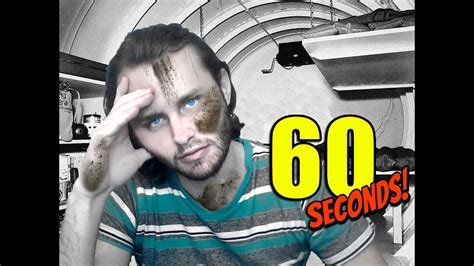 FASTING IS BAD!! | 60 Seconds [2] - YouTube
