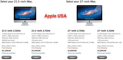 Apple Canada Prices Now Match the USA for MacBook Air, Mac