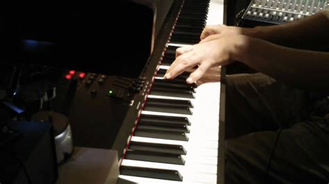 """Cavatina, a theme song for """"Deer Hunter"""" on PIANO"""