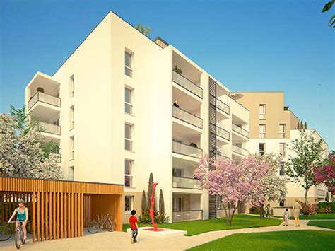 RESIDENCE SPORTING VILLAGE 8 à Toulouse