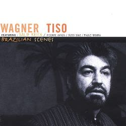 Brazilian Scenes - Wagner Tiso | Songs, Reviews, Credits