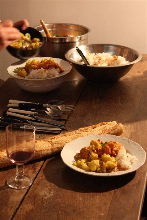 ATELIERS & EVENT ★   Bollywood Kitchen