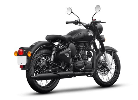 Classic 500 Stealth Black - Colours, Specifications