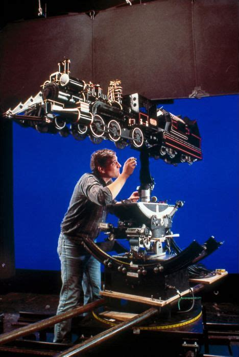 Cool Collection of BACK TO THE FUTURE Behind the Scenes