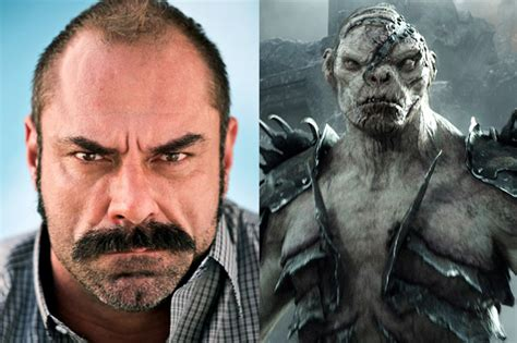 8 Actors That Look Different From Their Middle Earth Character