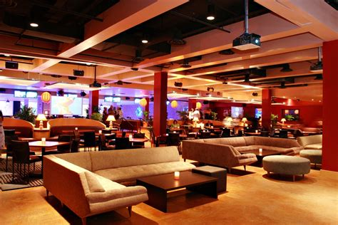 Lucky Strike Lanes - Drink Philly - The Best Happy Hours