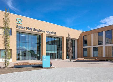 £60 million private hospital opens in Tollerton - Notts TV