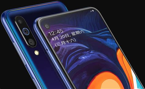 Samsung Galaxy M40 and Galaxy A10s are set to launch in