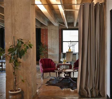 LET'S STAY: Cool room divider ideas