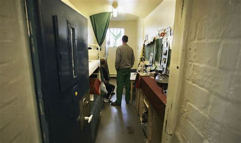 Cookham Wood prison a hot bed of violence where the guards