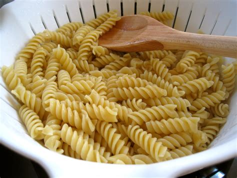 How to eat 1 pound of pasta and not gain an ounce of fat