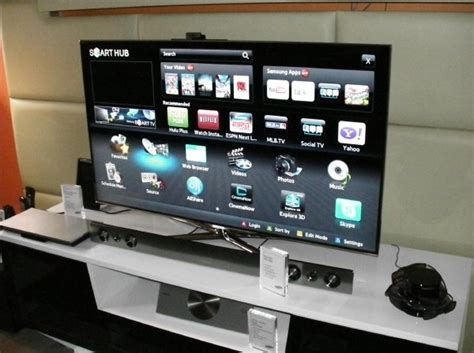 Samsung TVs Can Be Hacked to Spy on Viewers - Telepresence