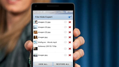 Learn New Things: How to Hide Particular Images, Video