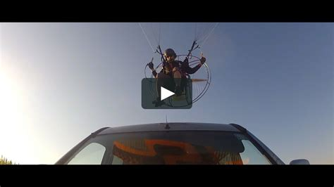 Sky Paragliders FLUX & ZORRO Car Chasing on Vimeo
