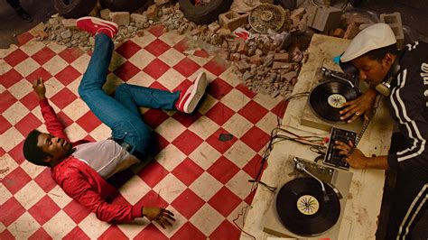Inside The Get Down, Baz Luhrmann's First Foray Onto the