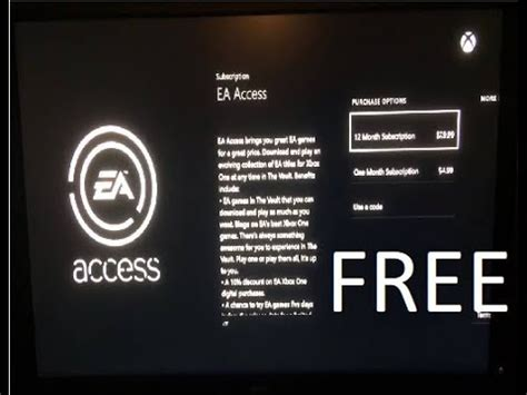 HOW TO GET EA ACCESS FREE * GLITCH* PLAY FIFA 18 EARLY