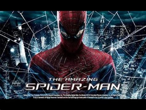 the amazing spider-man 1 film complet android HD VOSTFR