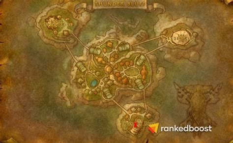 World of Warcraft Classic Warrior Guide | Talent Spec