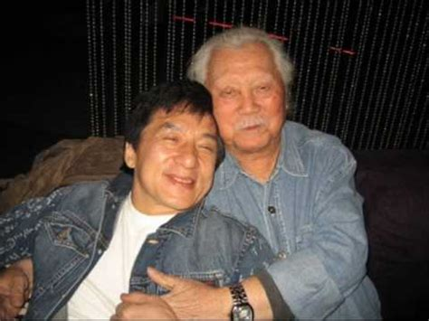 Jackie Chan Father - YouTube