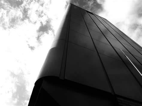 Low-angle Photo of Building · Free Stock Photo