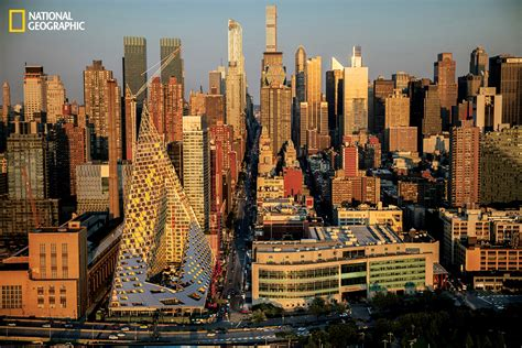 Check Out George Steinmetz's Stunning Aerial Photos of