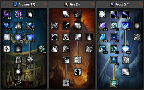 Wow Classic Mage Leveling Protocol A27 Guide - mmotip