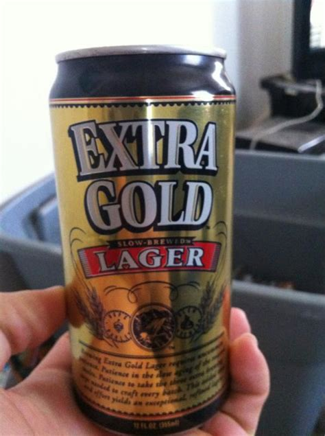 Coors Extra Gold | BrewGene
