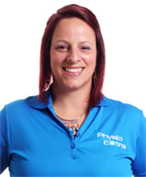 Magali Frève-Marchand, Physiothérapeute - Physio Extra