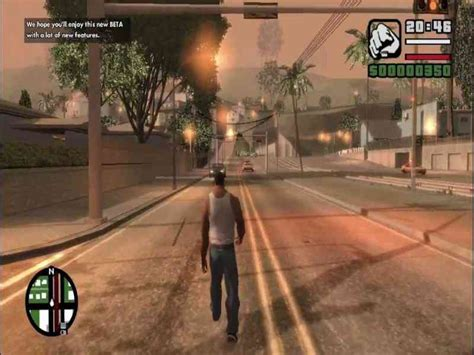 Gta San Andreas Game Download Free For PC Full Version