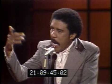 The Richard Pryor Show - Stand Up (1 of 4) - YouTube