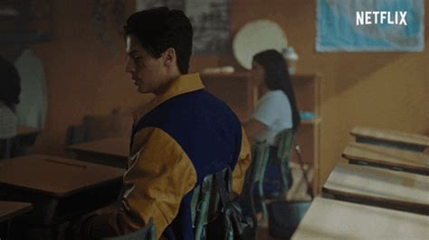 Cole Sprouse Riverdale GIF by NETFLIX - Find & Share on GIPHY