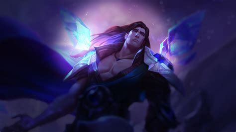 Taric | League of Legends Wiki | FANDOM powered by Wikia