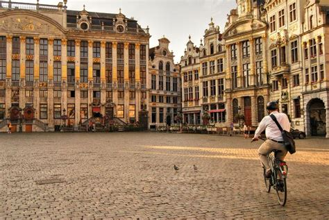 Section 04 - From Brussels to Wavre - EuroVelo 5