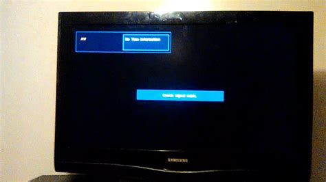 How to conect an dvd player to your smart samsung tv - YouTube