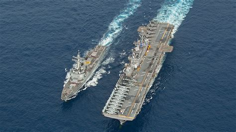 New bases to counter China? Indo-Pacific is new priority