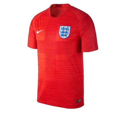 Angleterre extérieur maillot 2018-2019 - Maillots-Football