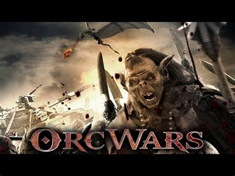 Orc Wars - Official Trailer - YouTube