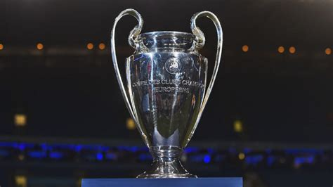Champions League 2016-17: Full TV listings, schedule