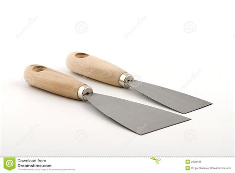 Painter Tools Royalty Free Stock Image - Image: 2600486