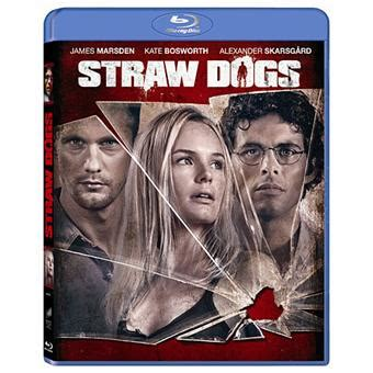 Straw Dogs : Chiens de paille - Blu-Ray - Rod Lurie - Blu