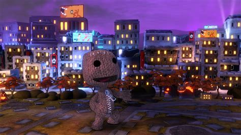 PS4 and PS3 Getting Costume Quest 2 With Exclusive Sackboy
