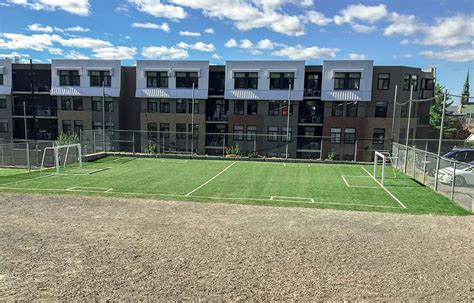 Mini-soccer fields   Synthetic sports turf   Carpell Surfaces