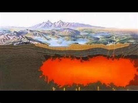 Supervolcano in Yellowstone Even Bigger than We Thought