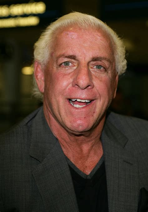 Ric Flair - Contact Info, Agent, Manager | IMDbPro