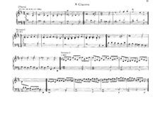 Chaconne in D Major by J