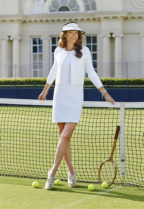 Annabel Croft - Tennis Pro, TV presenter and Host :: Contact
