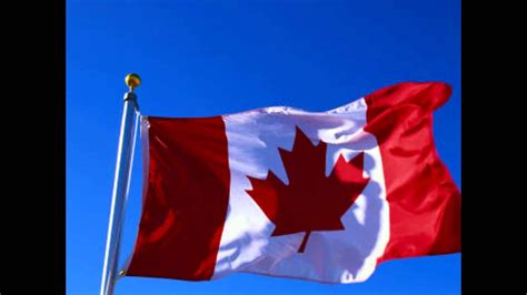 French Canadian National Anthem - O Canada ( French