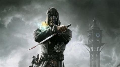 Mission 8 & Mission 9 & Mission 10 - Dishonored PC